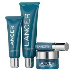 dr lancer skincare method