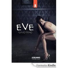 La copertina di Eve