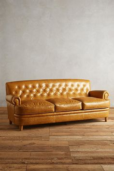 Shop the Leather Kimmeridge Sofa and more Anthropologie at Anthropologie today. Read customer reviews, discover product details and more.