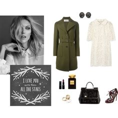 """""""goodnight"""" by annietheou on Polyvore"""
