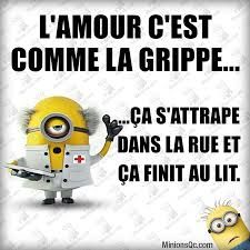 """Suchergebnis für """"Minions Quote for - Neue Layouts Minions Quotes, Jokes Quotes, Citation Minion, Minion Humour, Funny Texts, Funny Jokes, Movie Memes, Life Advice, Funny Cute"""