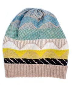 Circus Wool Hat
