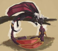 Just the two of us by naMacka on @DeviantArt Spyro And Cynder, Spyro The Dragon, Female Dragon, Cool Dragons, Dragon Games, Skylanders, Two By Two, Furry Art, Dinosaurs