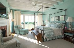 House of Turquoise: M. Barnes and Co.