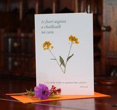 Irish Wisdom ! Owl Tree, Simple Words, Tree Designs, Handmade Cards, Irish, Wisdom, Flowers, Irish People, Ireland