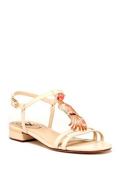 Carly Sandal by Vince Camuto on @HauteLook