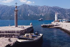 Kotor Bay Our Lady of the Rocks 2