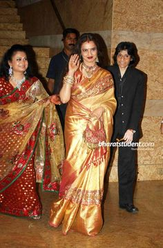 Hindi Events Rekha Photo gallery