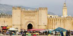 fez morocco market - Google Search