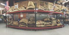 SUMMERVILLE Coastal Coffee Roasters