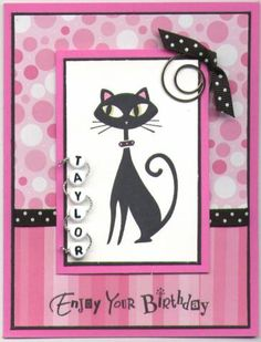 Mom & DD Collaboration by darleenstamps - Cards and Paper Crafts at Splitcoaststampers