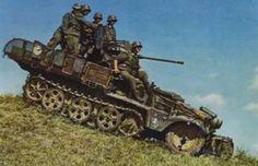 Sdkfz10/5-Flak20mm