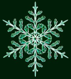 Illustration for article titled This Physicist Makes Dazzling Snowflakes in his Laboratory Crystal Snowflakes, Christmas Snowflakes, Snow And Ice, Fire And Ice, Snowflake Photography, Macro Photography, Snowflake Images, Snowflake Stencil, I Love Snow