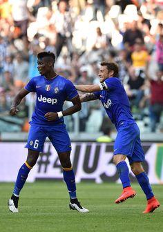 Paul Pogba Photos - Juventus FC v Cagliari Calcio - Serie A - Zimbio