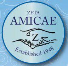 Zeta Amicae - Friends of Zeta Phi Beta Sorority, Inc.