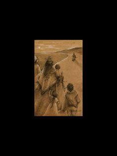 На пустынных пляжах