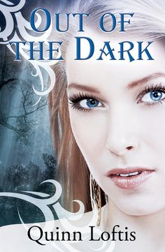 Pedacito de libro: Out Of The Dark