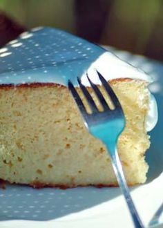 How to make Cuban Tres Leches Cake - Three Milks Cake - Simple, Easy-to-Make Cuban, Spanish, and Latin American Recipes with Photos