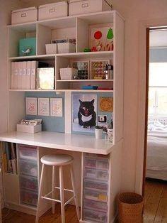 Casar é assim...: Lá em casa é assim - Organizando em caixas