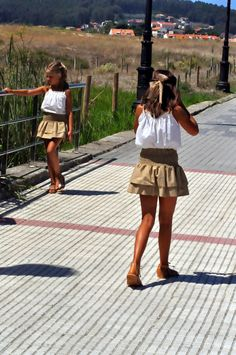 Cute Little Girls, Little Girl Dresses, Cute Kids, Girls Dresses, Tween Fashion, Little Girl Fashion, Toddler Fashion, Moda Junior, Look Girl