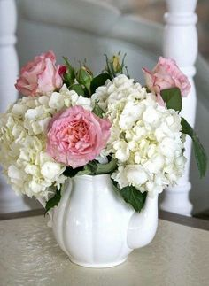 Image result for teapots centerpieces
