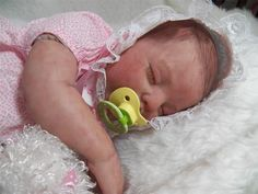 New baby Valentina
