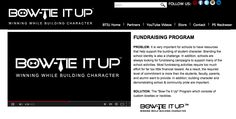 Visit our website! #bowtieitup #official http://bowtieitup.com/