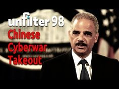 Chinese Cyberwar Takeout   Unfilter 98