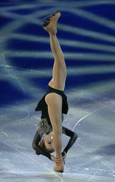 Sasha Cohen figure skating, skater pinterest.com/kythoni
