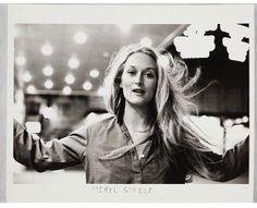 GIRLBOSS ICON: Forever female crush // Meryl Streep.