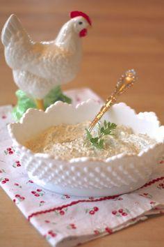 Aunt Ruthie's Sugar Pie Farmhouse Veggie Dip. Yum!