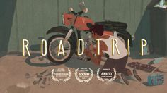 Roadtrip (2014) | with english subtitles Julius can't sleep. To get his head empty he decides to go on a roadtrip, but somehow he can't manage to leave. A…
