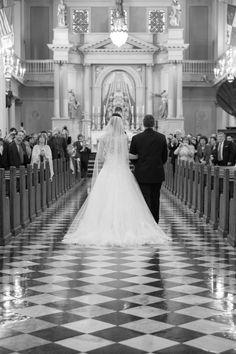 Nottoway Plantation Wedding: Crystal + Luke - Erika Parker Photography