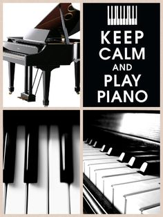Piano... I used to love to lock myself in a practice room at college and just play and play...