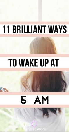 Healthy Morning Routine, Morning Habits, Ways To Wake Up, How To Wake Up Early, How To Feel Awake, Habits Of Successful People, Night Routine, Read Later, Feel Tired