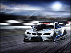 BMW M3 DTM Cars Wallpaper | Car Wallpapers