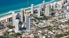Leading Gold Coast developer Bob Ell is appealing against Budds Beach tower | GoldCoastBulletin
