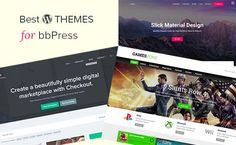 Are you looking for best WordPress themes for bbPress forums on your site? Check out our hand-picked list of the best WordPress themes for bbPress.
