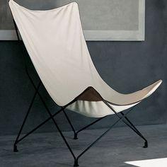 Poltrona Lawrence - design Rodolfo Dordoni - Roda