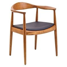 Check out this item at One Kings Lane! Pierce Chair
