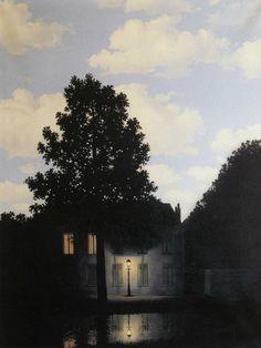 Со дня рождения бельгийского сюрреалиста Рене Магритта исполняется 115 лет. Проект Weekend вспомнил 5 самых известных образов, созданных художником.