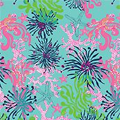 lilly pulitzer dirty shirley print, fall 2012