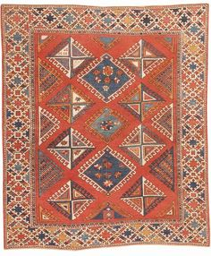 bergama antique rug (turkish) incredible.