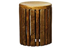 Combi Round Side Table