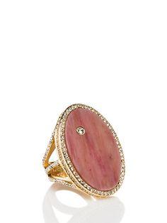 #KateSpade coming soon to #Capri #Jewelers #Arizona ~ www.caprijewelersaz.com  ♥ #KateSpade coming soon to #Capri #Jewelers #Arizona ~ www.caprijewelersaz.com  ♥ sugarcoated stone ring