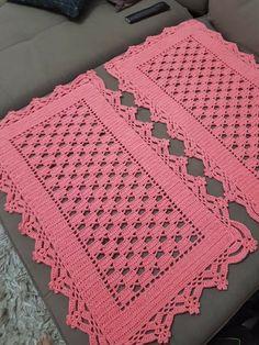 New crochet baby shawl pattern blankets ideas Crochet Baby Shawl, Crochet Home, Filet Crochet, Knit Crochet, Crochet Tablecloth, Crochet Doilies, Crochet Designs, Crochet Patterns, Crochet Vintage