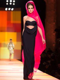 Jean Paul Gaultier Haute Couture SS 2013
