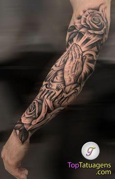 - - tattoo old school tattoo arm tattoo tattoo tattoos tattoo antebrazo arm sleeve tattoo Gebets Tattoo, Tattoo Arm Mann, Forarm Tattoos, Forearm Sleeve Tattoos, Dope Tattoos, Best Sleeve Tattoos, Body Art Tattoos, Tattoo Hand, Tattoo Fonts