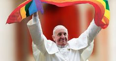Papa Francisco diz que Igreja deve pedir desculpas aos homossexuais: ift.tt/29hGfOV