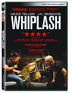 Whiplash Sony – A college music professor who uses fear to encourage his students to improve. Based on the director's own high school experiences.